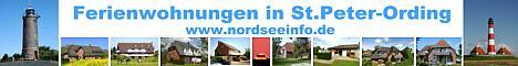 http://st.peter-ording-net.de - Ferienwohnungen in St.Peter-Ording